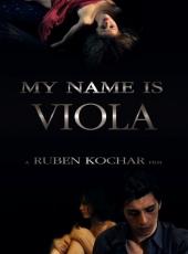 Меня зовут Виола - Իմ անունն է Վիոլա - Im anunn e Viola